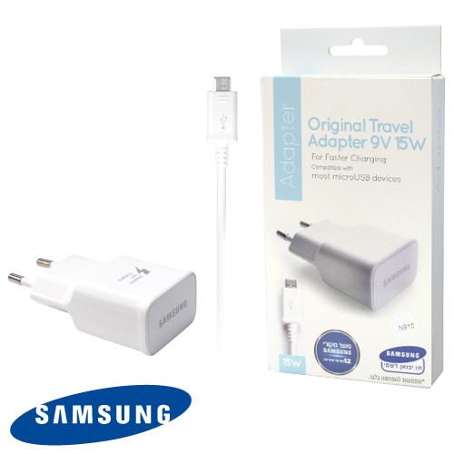chargeur samsung micro usb box