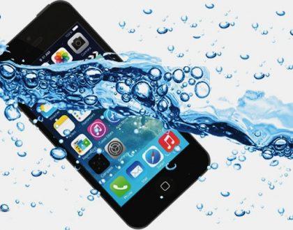 אייפון נפל למים – הנה איך להציל אותו!