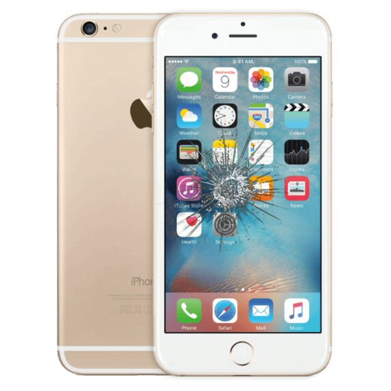 tikoune iphone 6