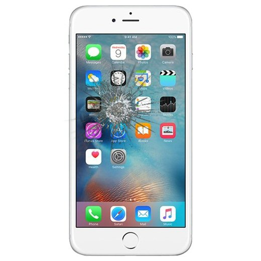 מותג חדש החלפת מסך IPHONE 6 פלוס – Mobile Clinic AD-76