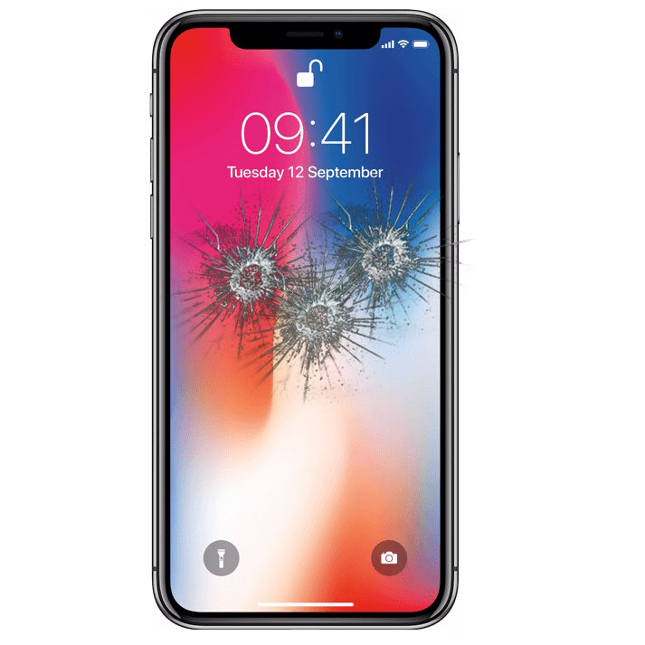 tikoune iphone x